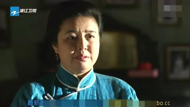 《红高粱》面对九儿的婚约,朱县长也无能为力图片