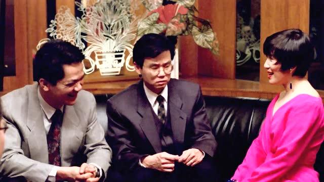 吴君如对黄百鸣这段话证明,什么是妻不如妾妾不如偷偷不如偷不到