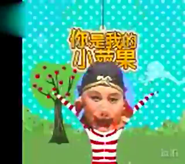 最炫小苹果 孙悟空猪八戒齐跳小苹果 - 搞笑 - 3023图片