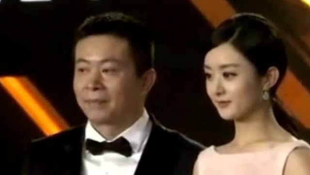 赵丽颖女儿国国王造型曝光 异域风情俏皮可爱