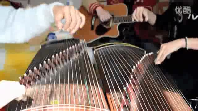 古筝名曲欣赏古筝曲网