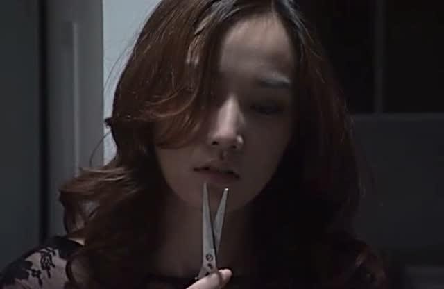 女人失恋后,为什么要剪头发? - 电视剧 - 3023视频