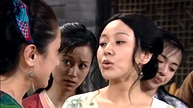 《武林外传》,佟掌柜卖武林客栈 - 电视剧 - 3023视频图片