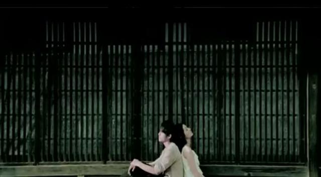 青春纪念季 周杰伦《七里香》专辑《七里香》 - mv