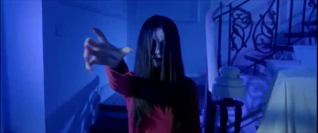 片花:红衣学姐含冤而死 看到全程的我会不会被杀!