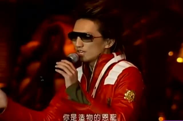 林志炫《你的样子》微信号 经典老歌80图片