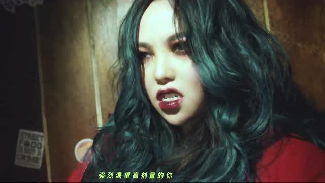 张惠妹火mv_张惠妹 - 戒断 爱,是一个戒不掉的瘾 - mv - 3023视频