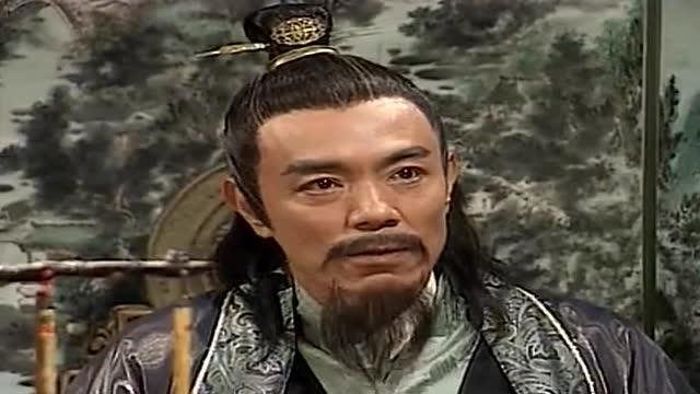 《绝代双骄》江别鹤看出慕容九的用心,江玉郎还想得到