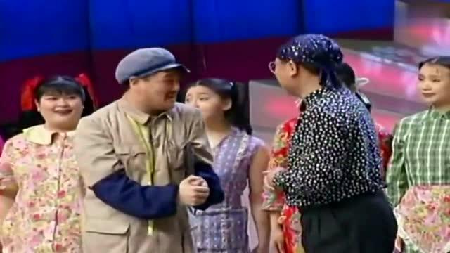 赵本山小品 红高粱模特队 1997 2
