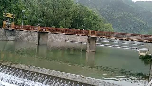 搜索杨湾桥风景区