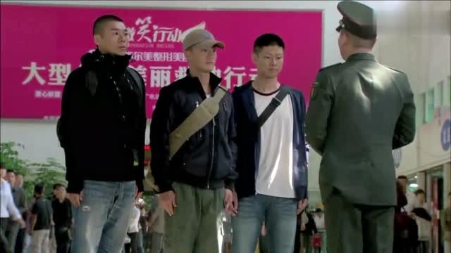 电视剧何晨光王艳兵李二牛懵了!范天雷带去特种部队相关港剧TVB拍摄地图片
