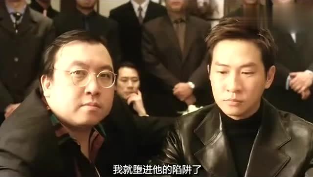 张家辉:这把我继续梭哈,王晶你怎么看!图片