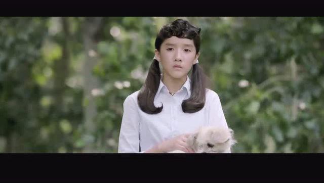 苏晓彤_《黑处有什么》预告 苏晓彤,陆琦蔚主演