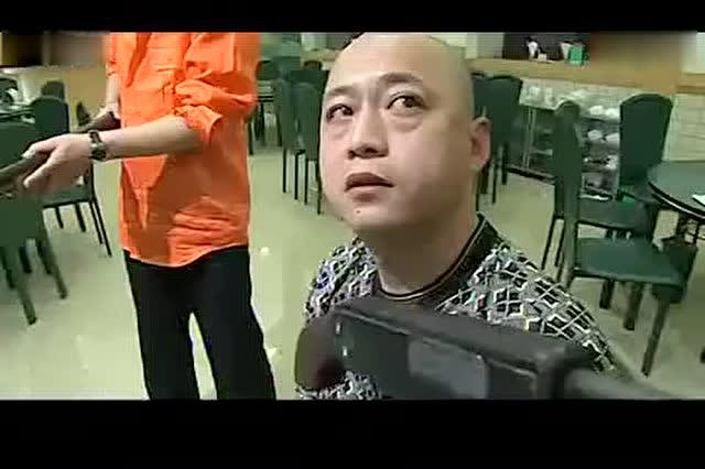 男的有的霸气,孙红雷饰演霸气十足刘华强-电视剧外来妹第二部姐妹电视剧图片