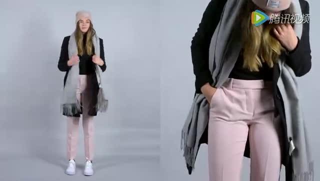 矮个子女生穿衣搭配和高个子女生穿衣搭配的区别在哪里图片