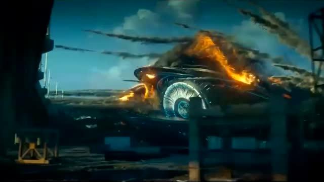 好莱坞科幻大片推荐_科幻灾难大片:特效很赞,赶上好莱坞了!