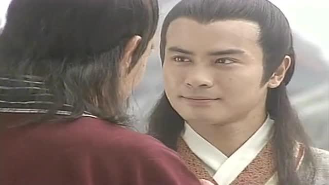 《绝代双骄》江别鹤父子决定利用铁萍姑再与移花宫争锋