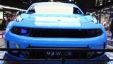 自主品牌紧凑级的颜值担当 领克03宽体如此撩人 - 大轮毂汽车视频