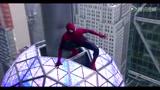 《超凡蜘蛛侠2》特辑 帅蜘蛛泡妞打怪两不误