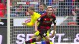 15-16赛季德甲第34轮 勒沃库森VS因戈尔施塔特 全场回放