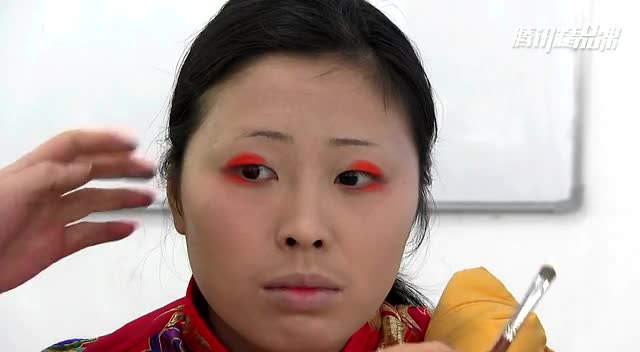 秀禾妆容 化妆教程大全 化妆视频在线自学