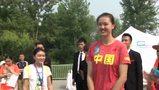 腾讯体育冠军荣耀跑精彩回顾 奥运冠军张常宁现身引围观