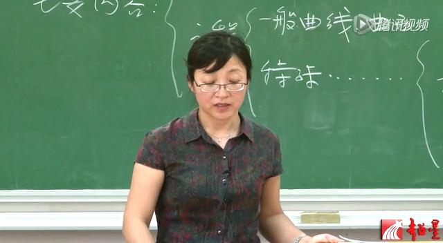 数学与应用数学 解析几何