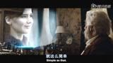《饥饿游戏2》中文预告 影帝霍夫曼现身劳伦斯惊艳