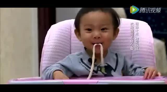 小甜馨逗萌逗舞小苹果 江南style可爱瞬间