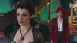《魔境仙踪》片段3-美艳女巫对于奥兹的争执