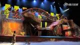 《太阳马戏团:遥远的世界》台湾预告片 (中文字幕)