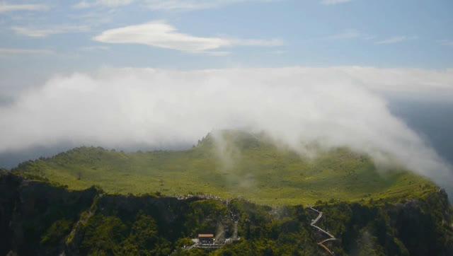 济州岛 韩国第一大岛