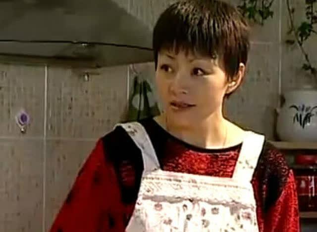 《家有儿女》小雪第一次叫刘梅妈,刘梅的付出终于有了