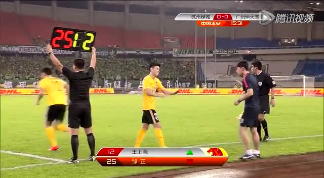 【新闻】国足定东亚杯集训计划 多封闭训练誓破咒截图