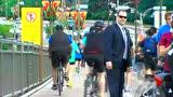 视频:型男运动风!加拿大总理约跑墨西哥总统