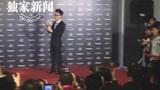 独家:郑中基获最佳男配角 拍摄两天就得奖很意外