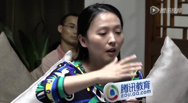 瑞思学科英语高级学术副总裁:袁雪截图