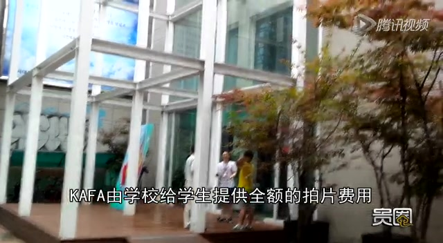 实地探访韩国电影产业 韩国导演权力大演员片酬低截图