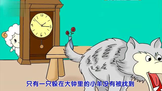 圣诞老人发礼物给艾莎公主,米老鼠蓝精灵搞笑橡皮泥动画片