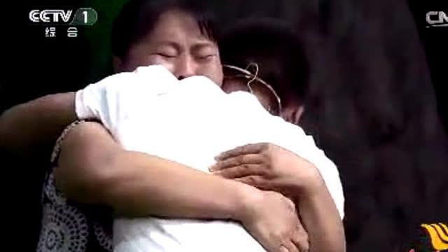 等着我:门开精神崩溃,男子苦寻亲生父母多年,倪萍大哭