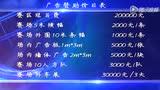 中国CBA男篮四强对抗赛天祝赛区广告招商