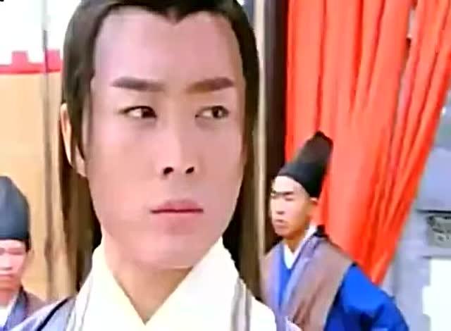 《花姑子》张庭 邱心志精彩片花