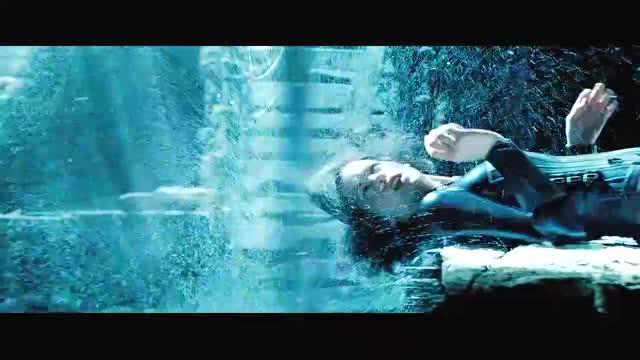 《黑夜传说5:血战》首映预告片