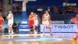 视频:女篮世锦赛中国大败西班牙 无缘进四强
