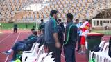 沙特放烟雾亚洲足球先生称伤 战国足成未知数