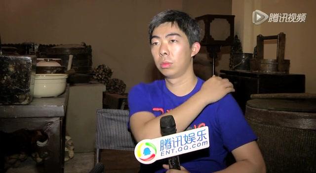 [导演周]路阳:《绣春刀》不是武侠 受《谍影重重》影响截图