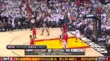 《NBA最前线》 勇士对决雷霆
