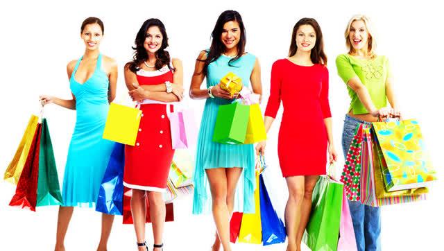 衣服堆成山还要买买买?图片