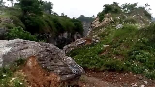 嘉山省级风景名胜区