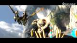 《驯龙高手2》预告 原班人马悉数回归